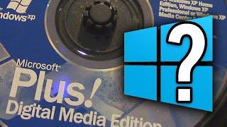 Microsoft Plus! Digital Media Edition on Windows 10?