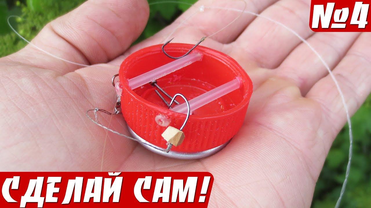 Как сделать пробки на рыбалку 285