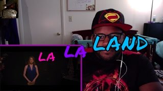 La La Land Official Trailer   'Audition' Teaser 2016 -  Ryan Gosling Movie REACTION!!!