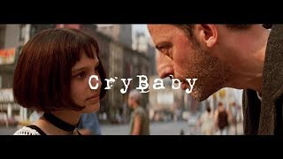 ☆LiL PEEP☆ - Crybaby  //Léon: The Professional //