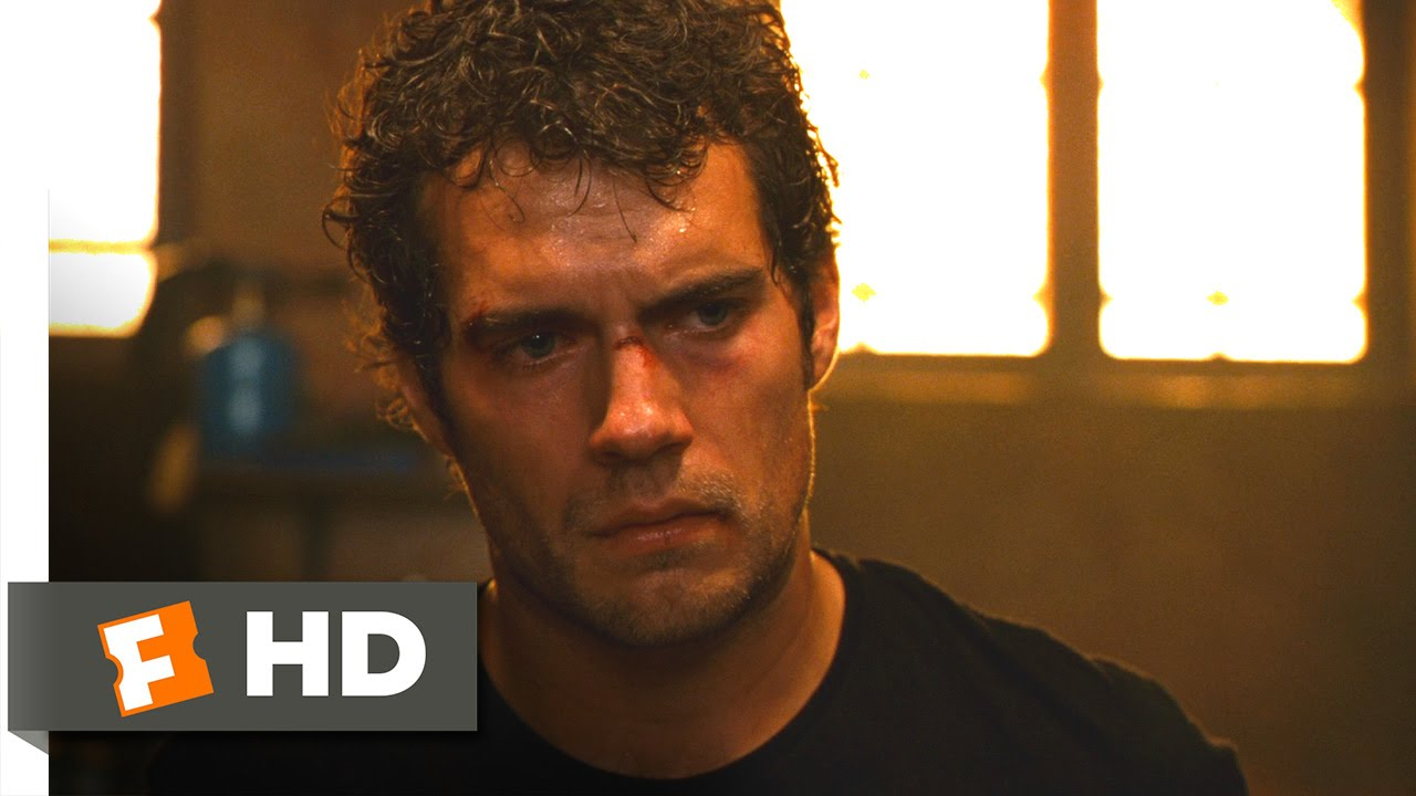 Download The Cold Light of Day (2012) - The Deal Scene (7/10) | Movieclips