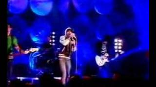 Video 2004-11-19 - Lostprophets - Goodbye Tonight (Live @ TOTP) download MP3, 3GP, MP4, WEBM, AVI, FLV Juli 2018