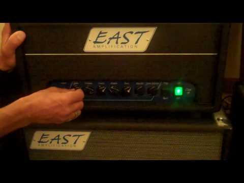 NY Amp Show Jeff Bober Interview - Billy Penn 300guitars