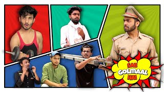 Download Mp3 Sab Golmaal Hai   Feat - 5 Seconds   2  In 1 Vines