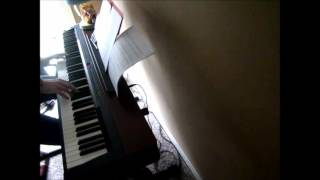 All About That Bass -Piano Cover-