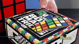 Set de magie Cubul Rubik Marvin's Magic   Noriel