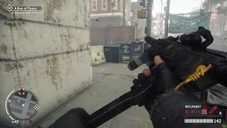 Random Clips: GTA5 and Homefront Revolution