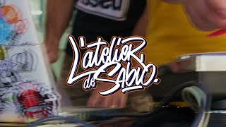 L'Atelier de Sabio - Teaser 2 ans du shop