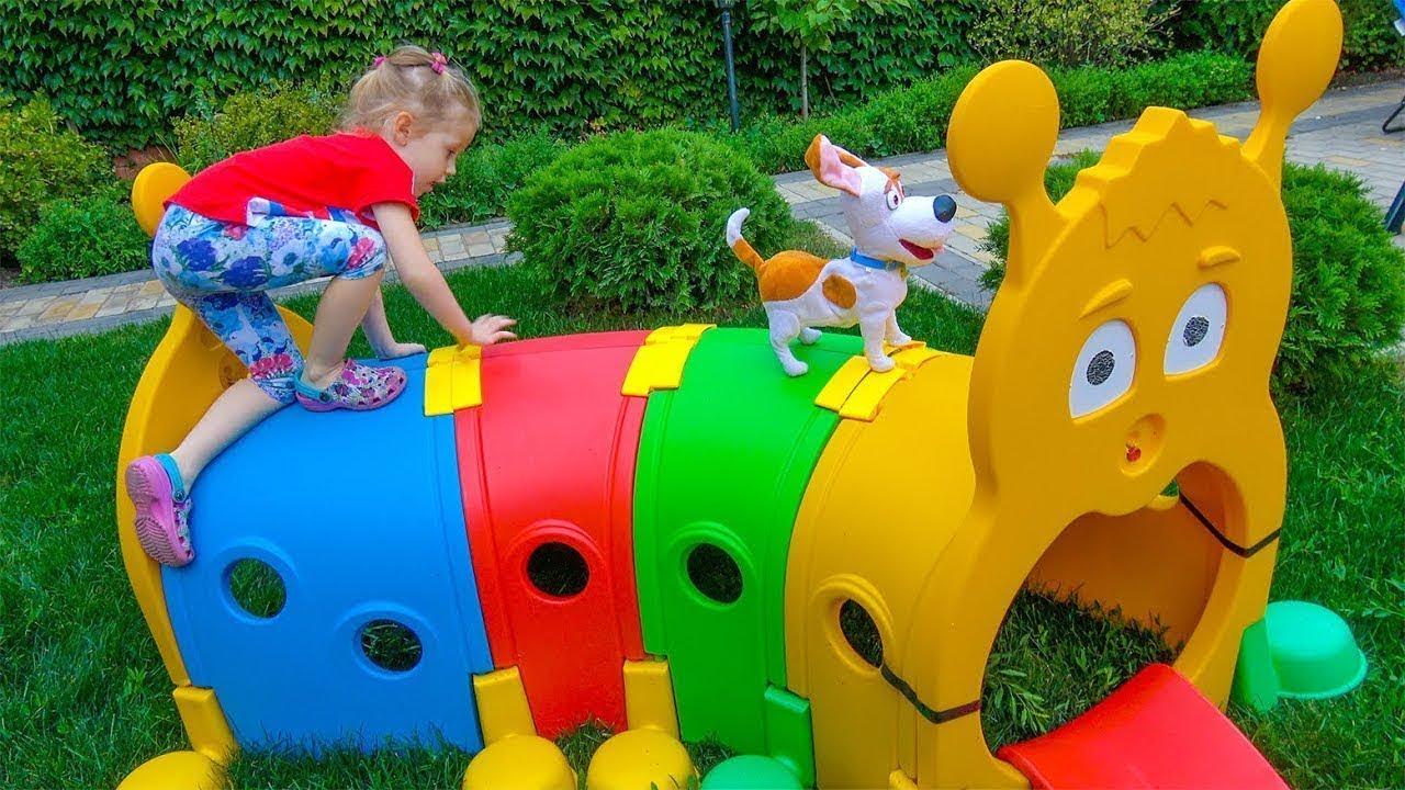 Aprende diversión para colorear juegos para niños, Nursery Rhymes ...
