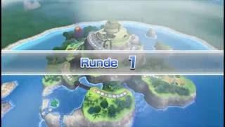 Du glückliches... WESEN!   Wii Party  Insel der Abenteuer [HD/Deutsch]