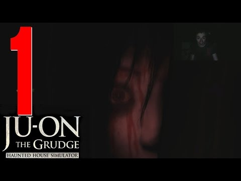 """HELP ME!"" JU-ON The Grudge: Chapter 1 - Rundown Factory"