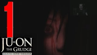 """""""HELP ME!"""" JU-ON The Grudge: Chapter 1 - Rundown Factory"""