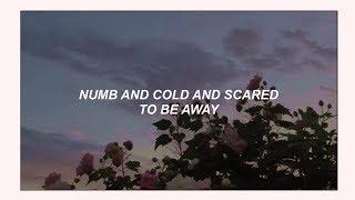 shinigami 💤 // nobody lyrics ♡