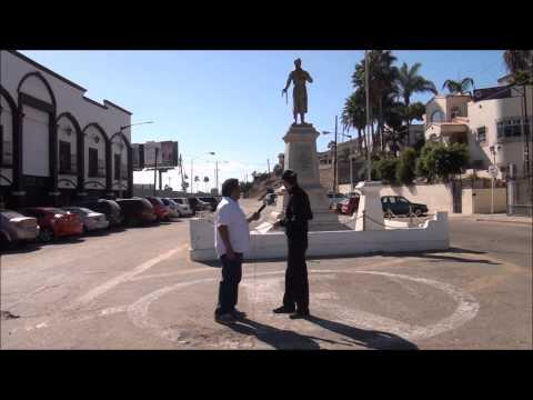 Viva Baja California, Ensenada