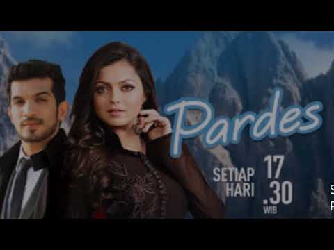 Ini Alasan Arjun Bijlani Tak Main Lagi  Di 'Pardes' ANTV