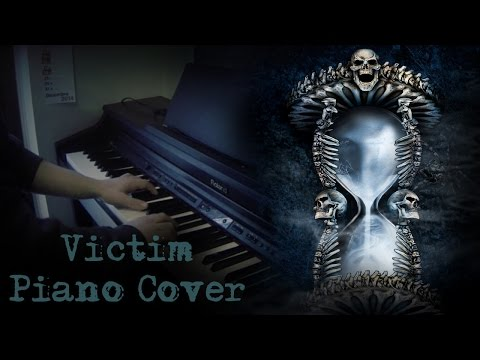 Avenged Sevenfold - Victim - Piano Cover