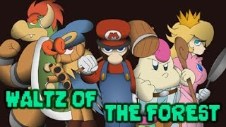 Repeat youtube video Super Mario RPG: Waltz of the Forest