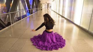 Leja Leja Re(Dhvani Bhanushali) Dance Cover || Mallika Malhotra Choregraphy