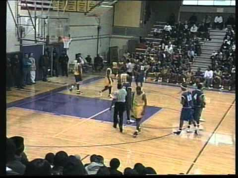 CCSD-TV Classic: Dajuan Wagner's 100 point game