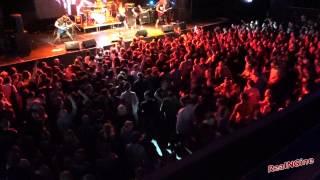 5diez - Реалити-шоу (Yotaspace 24.05.2015)