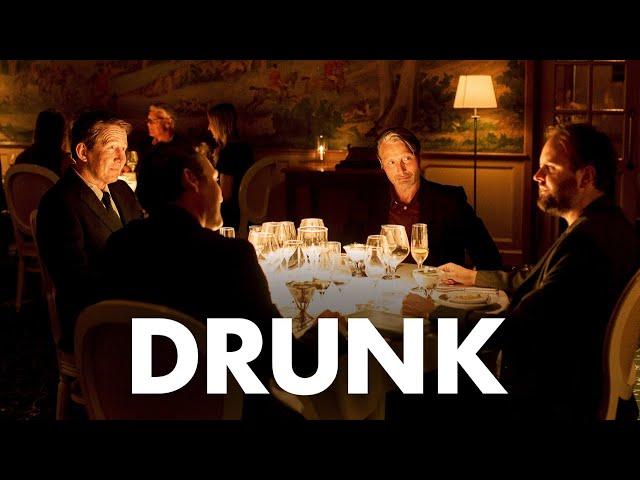 DRUNK - Bilingual trailer