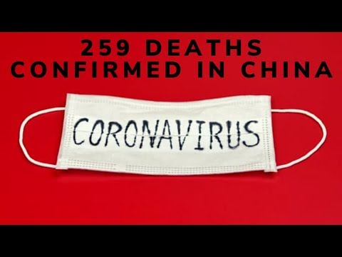 Coronavirus Epidemic Update 5: Global Health Emergency Declared, Viral Shedding