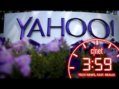 Are you a victim of Yahoo's massive hack?   (The 3:59, Ep. 111)