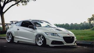 Honda CR-Z (Edward Gallagher) // SSID Media