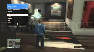 GTA 5 ONLINE   SORTEO DE 25 CUENTAS HACK GTA V ONLINE DINERO Y NIVEL INFINITO PS3 GTA V 1 19