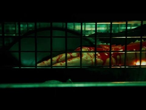Saw 5 - The Blade Table (Brit and Mallick in the Trap)