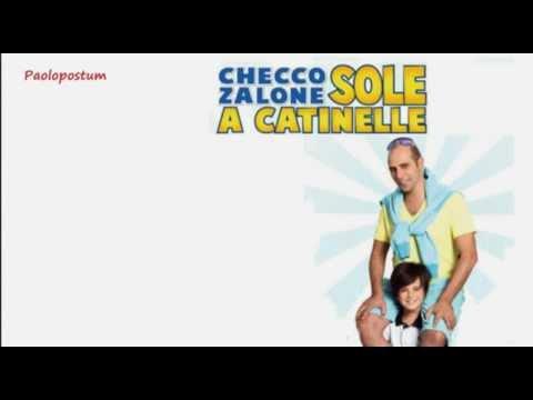 CHECCO ZALONE - Superpapà - Sole a Catinelle