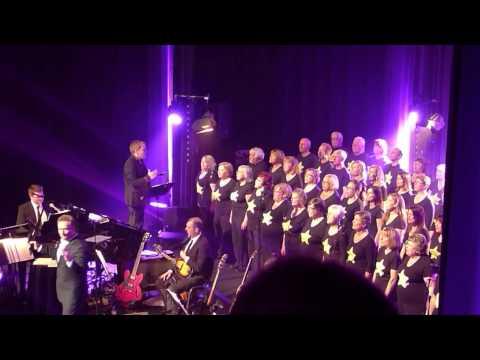 Basingstoke Rock Choir, Russell Watson Fun Fun