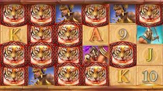 Big Win Tigers Glory Ultra - Quickspin's New Slot