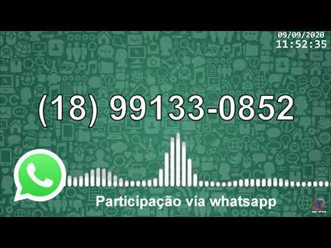Prefeito Cristiano Salmeirão - Quarto Poder Especial Coronavirus 20-03-2020 from YouTube · Duration:  24 minutes 51 seconds
