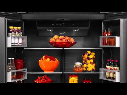 Universal Appliance and Kitchen Center Branding Video