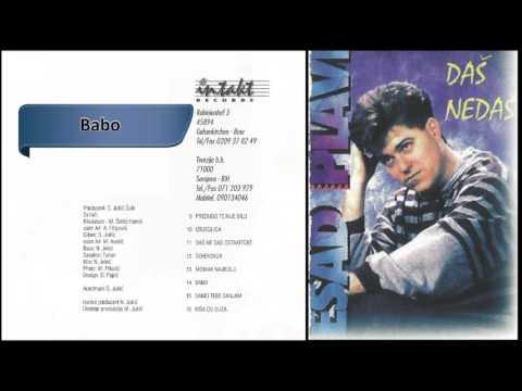 Esad Plavi - Babo - (Audio 1994) HD