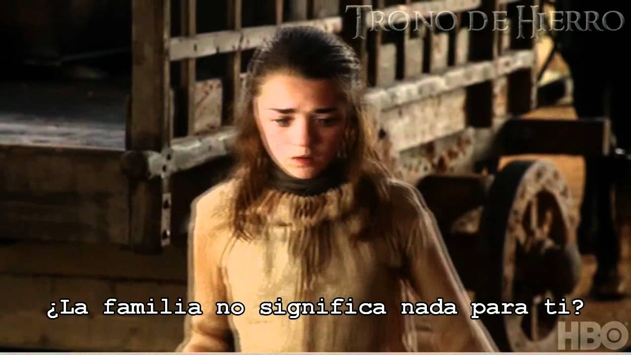 Got S01e08 Dothraki Subtitles Game of Thrones Episode 8 Khal