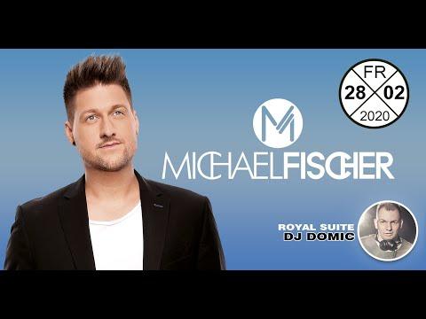 Michael Fischer LIVE Im Tanzlokal Nina, Bottrop 28 02 2020