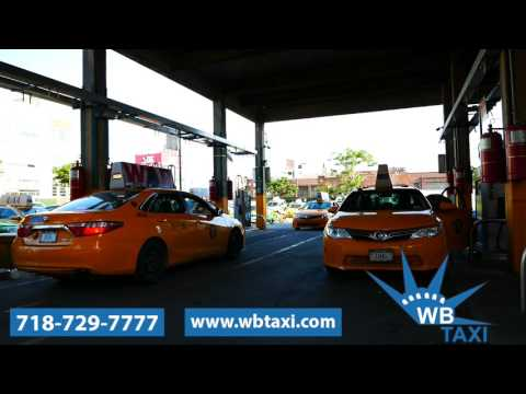 NYC UBER TAXI DRIVER 1010 WINS Commercial #1 RENT A YELLOW TAXI CAB FROM WBTAXI.com WITH TLC LICENSE
