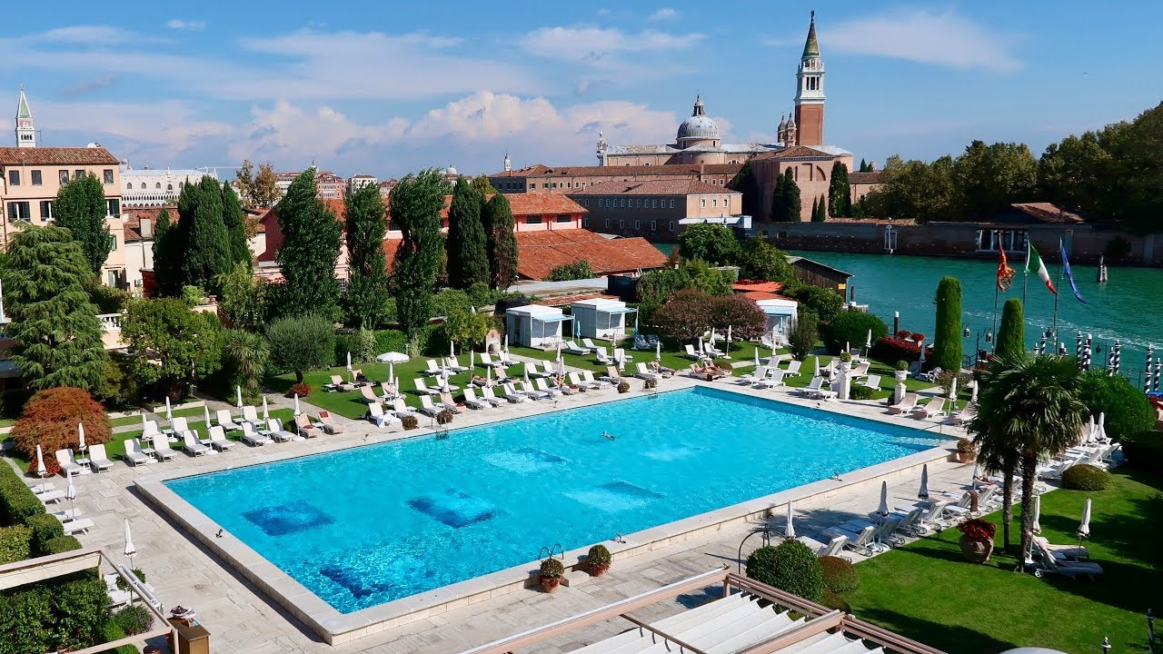 Belmond Hotel Cipriani Venice Italy A Fabulous 5 Star Hotel Review