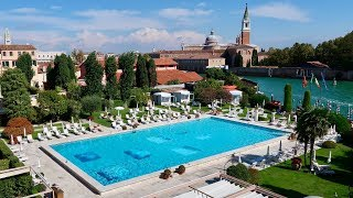 Belmond Hotel Cipriani (Venice, Italy): a FABULOUS 5-star hotel (review)