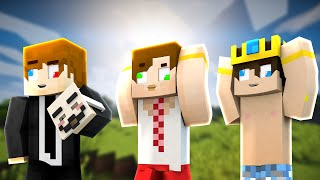 Minecraftta Yabancılara Lahmacun ve Ayran Yaptırdık ! (Trol)