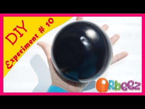 Поделки из шариков (fewdoit): Как сделать сердце из шариков