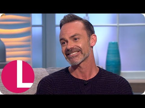 Corrie's Daniel Brocklebank Hopes That Things Will Turn Around For Billy | Lorraine
