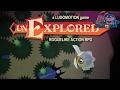 Обзор Unexplored  Любопытный рогалик