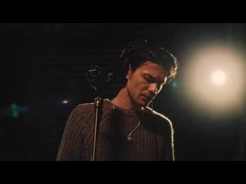 JAMES BAY- SLIDE(LIVE)