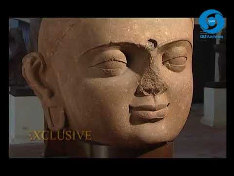 THE SCULPTURE OF INDIA EPI 25 5000 YEARS OF SCULPTURE PART 1