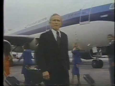 Eastern Airlines 1981 TV commercial