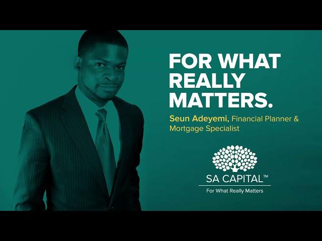 Creative Display - SA Capital