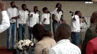 Phakama Nkosi ye zulu and udumo lungo lwakho - JRMI Worship Team